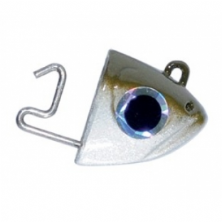 Fiiish Black Minnow 70 Shore Head - 3g